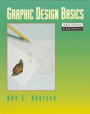 9780030554834: Graphic Design Basics