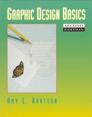 9780030554834: Graphic Design Basics