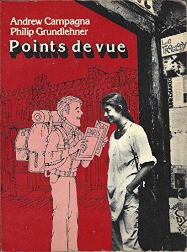 9780030555466: Points De Vue