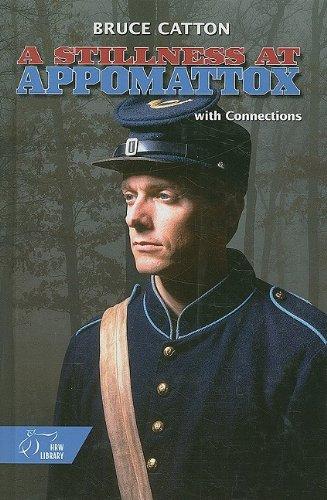 9780030556227: A Stillness at Appomattox: Mcdougal Littell Literature Connections