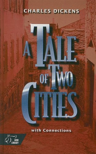 9780030556241: HRW Library: Individual Leveled Reader A Tale of Two Cities