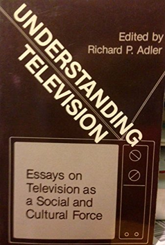 """tv violence essay conclusion Sample expository essay on television and so what is the conclusion that we come to is the violence in media bad for f s """"tv violence and viewer."""