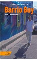 9780030559877: Holt McDougal Library: Student Edition with Connections Barrio Boy (HRW Library)