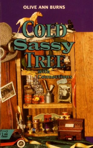 9780030559945: Cold Sassy Tree (with Connections)