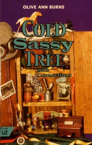 9780030559945: Cold Sassy Tree W/Conn