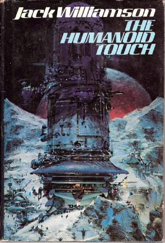 9780030560521: The Humanoid Touch