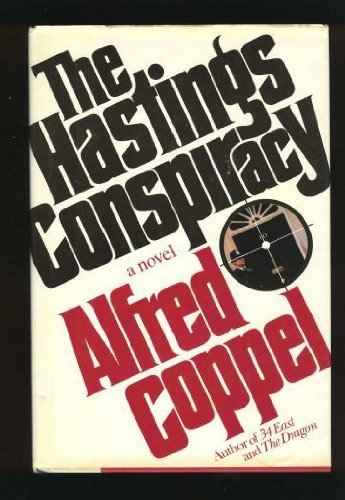 9780030560583: The Hastings conspiracy