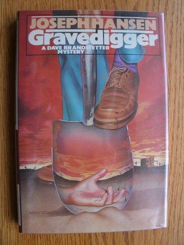 9780030560637: Gravedigger