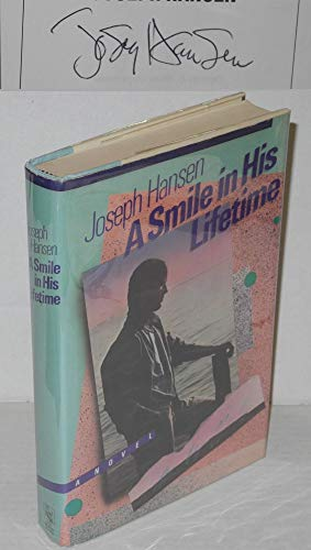 9780030560644: A Smile in His Lifetime [First Edition]