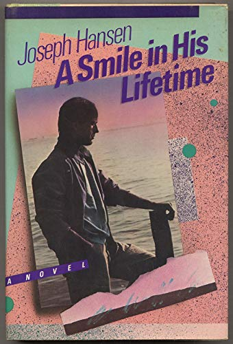 9780030560644: A smile in his lifetime