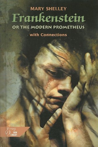 9780030564727: Frankenstein, Or, the Modern Prometheus: With Connections (HRW Library (Holt))