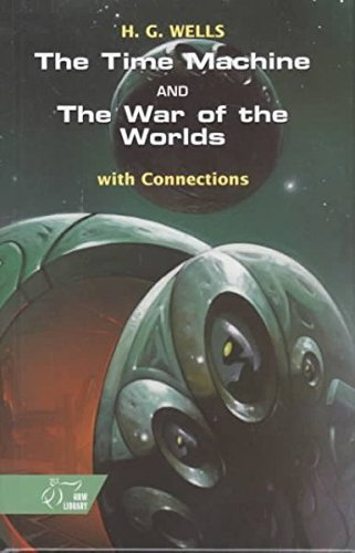 9780030564765: Holt McDougal Library, High School with Connections: Individual Reader Time Machine and The War Of Worlds 2000