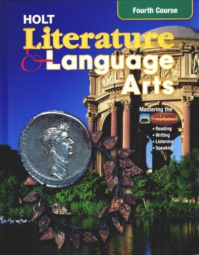 9780030564963: Holt Literature and Language Arts California: Student Edition Grade 10 2003