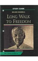 9780030565823: Long Walk To Freedom (Study Guide)