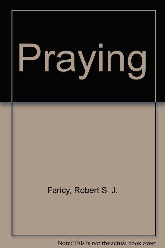 9780030566615: Praying
