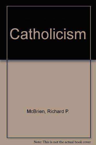 9780030566684: Catholicism