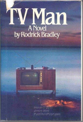 TV Man: Bradley, RODRICK