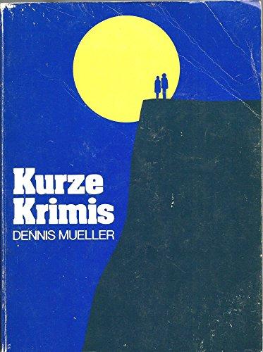 9780030567193: Kurze Krimis (German Edition)