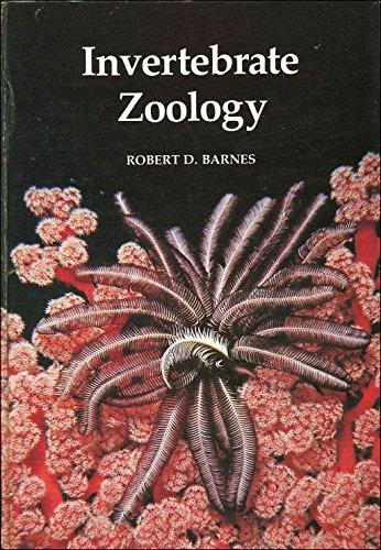 9780030567476: Invertebrate Zoology