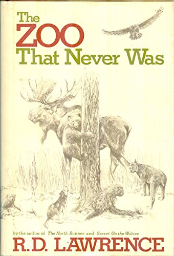 9780030568114: The Zoo That Never Was