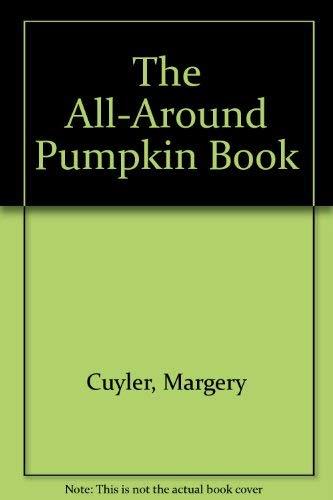 9780030568183: The All-Around Pumpkin Book