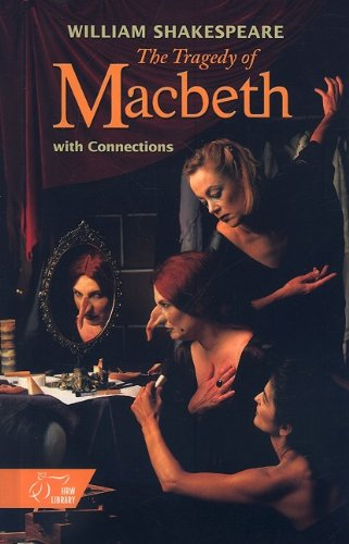 9780030573125: Holt McDougal Library, High School with Connections: Individual Reader Macbeth