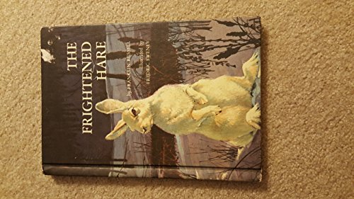 9780030574504: The Frightened Hare