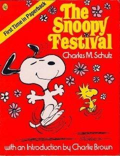 9780030575037: Snoopy Festival