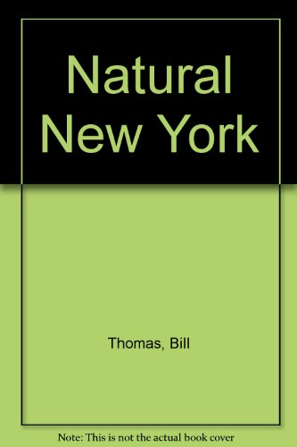 9780030575532: Natural New York