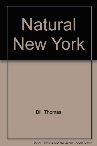 9780030575549: Natural New York