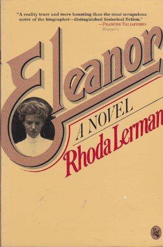 9780030576430: Eleanor : A Novel