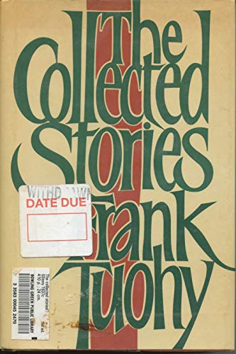 9780030576485: The Collected Stories