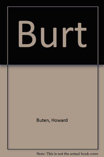 9780030576645: Burt