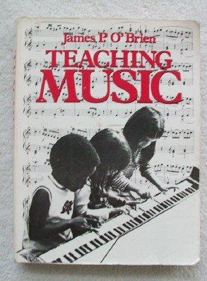 9780030577185: Teaching Music