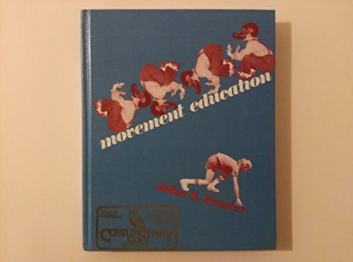 9780030578816: Movement education (Saunders series in physical education)