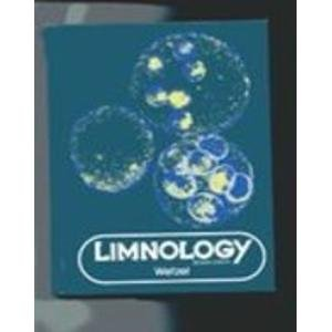 9780030579134: Limnology