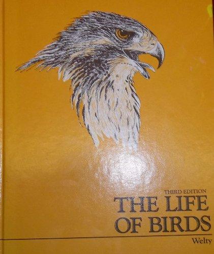 9780030579172: Life of Birds