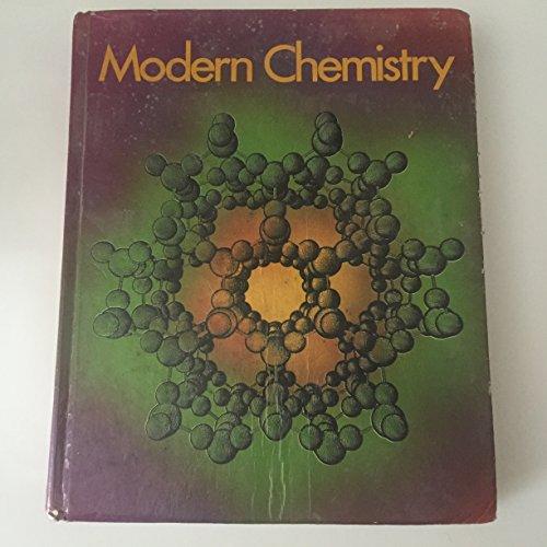9780030579899: Modern Chemistry