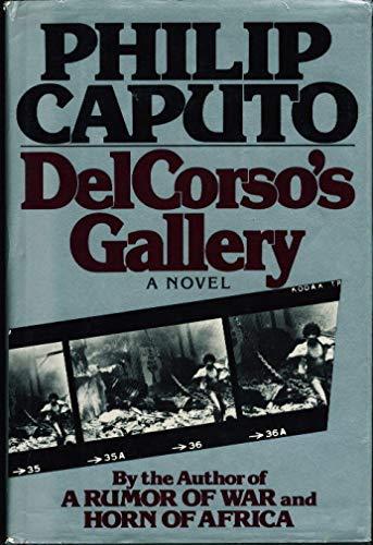 9780030582776: Delcorso's Gallery