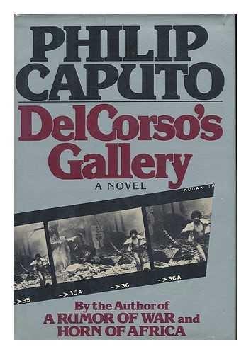 Delcorso's Gallery: Caputo, Philip
