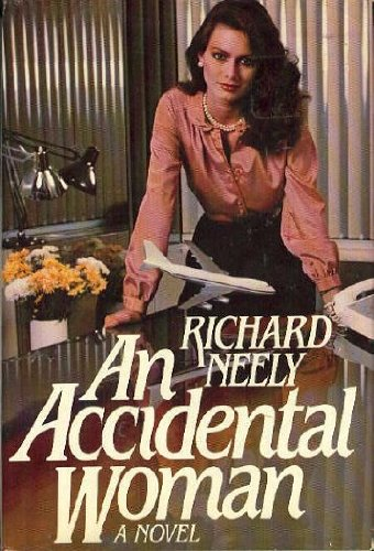 9780030586231: An Accidental Woman