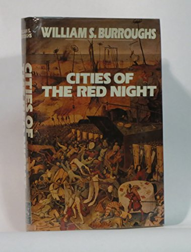 9780030589980: Cities of the Red Night