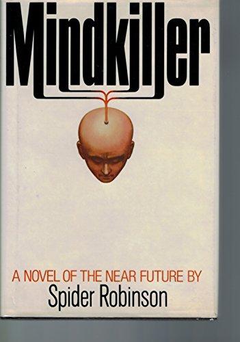 Mindkiller: Robinson, Spider