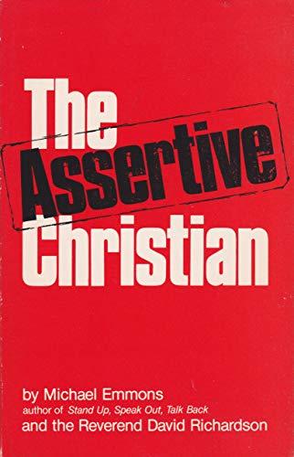 9780030590573: The assertive Christian