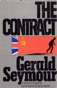 9780030591327: The Contract: A Novel of Suspense