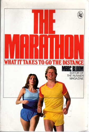 9780030591532: Marathon: What It Takes to Go the Distance