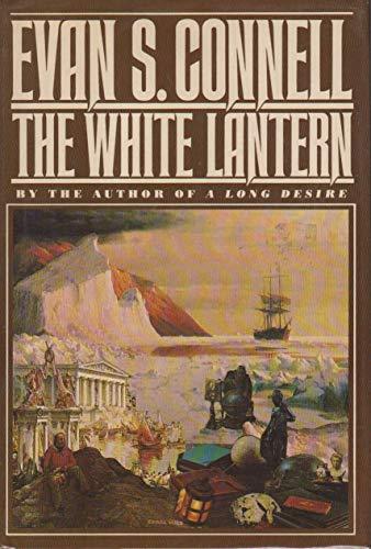 9780030591549: The White Lantern