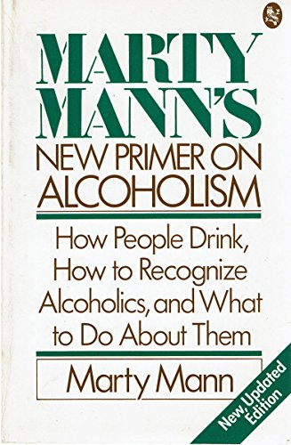 9780030591570: Title: Marty Manns New Primer on Alcoholism