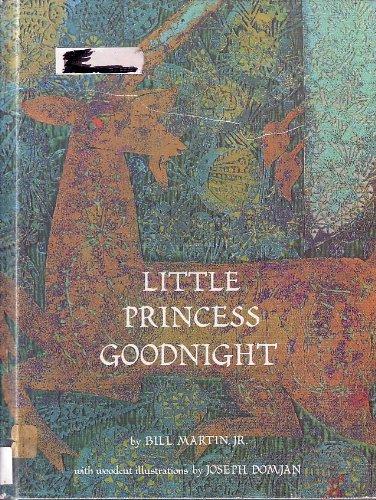 9780030592508: Little Princess Goodnight