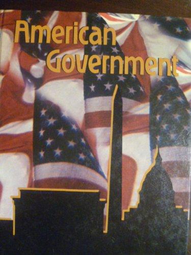 9780030592577: American Government